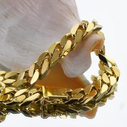 Armschmuck aus Gold